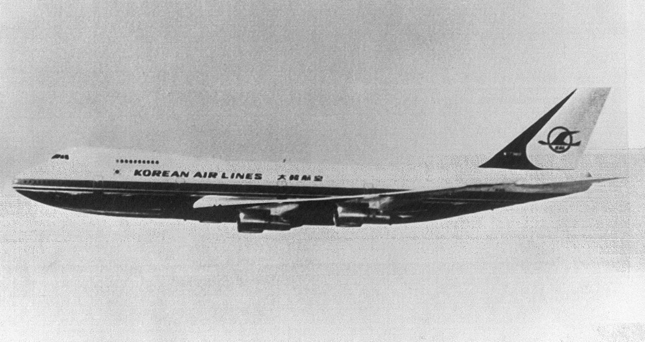 Old Korean 747