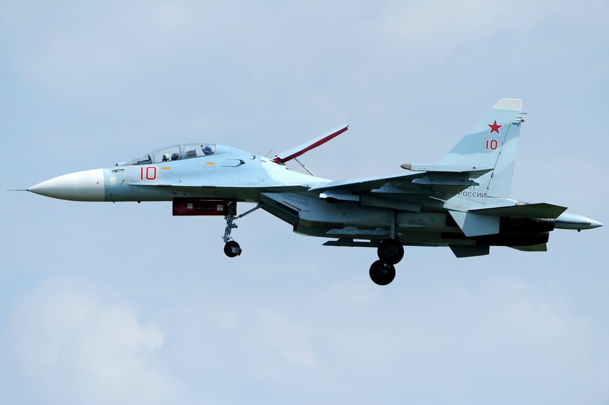 Irkut produces the Sukhoi Su-30MK2. Revenue Growth from 2012-2013: 29.2 percent. Rank: 56 /100.