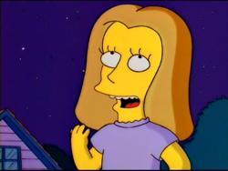 Christina Ricci Simpsons