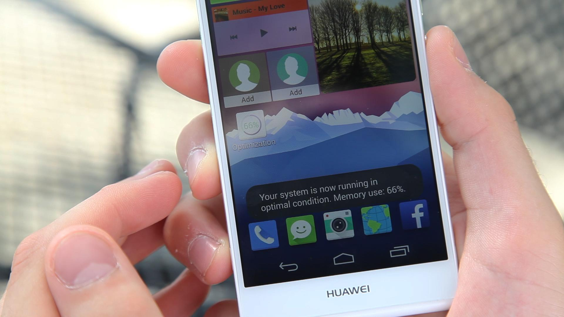 The Huawei Ascend P7: The Best Selfie Smartphone? Full Review [VIDEO]