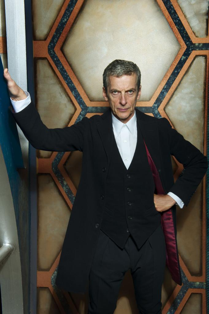 capaldi best roles before doctor who