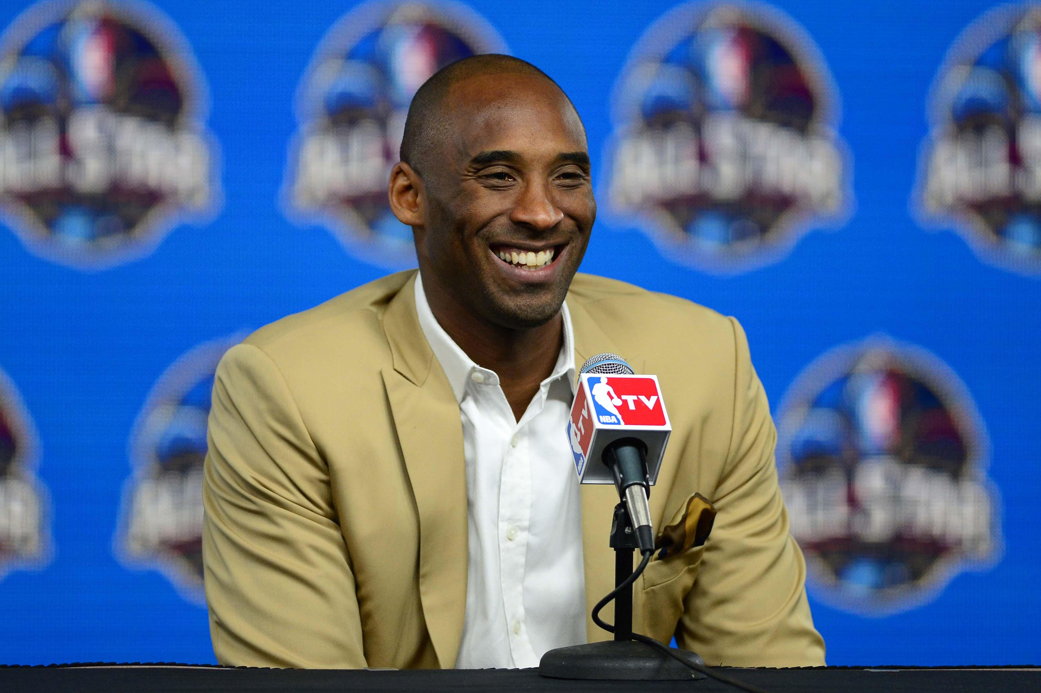 Kobe believes days of USA domination are over