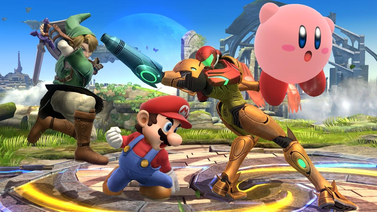 'Super Smash Bros Ultimate' Director's Cryptic Tweet Sparks Speculation