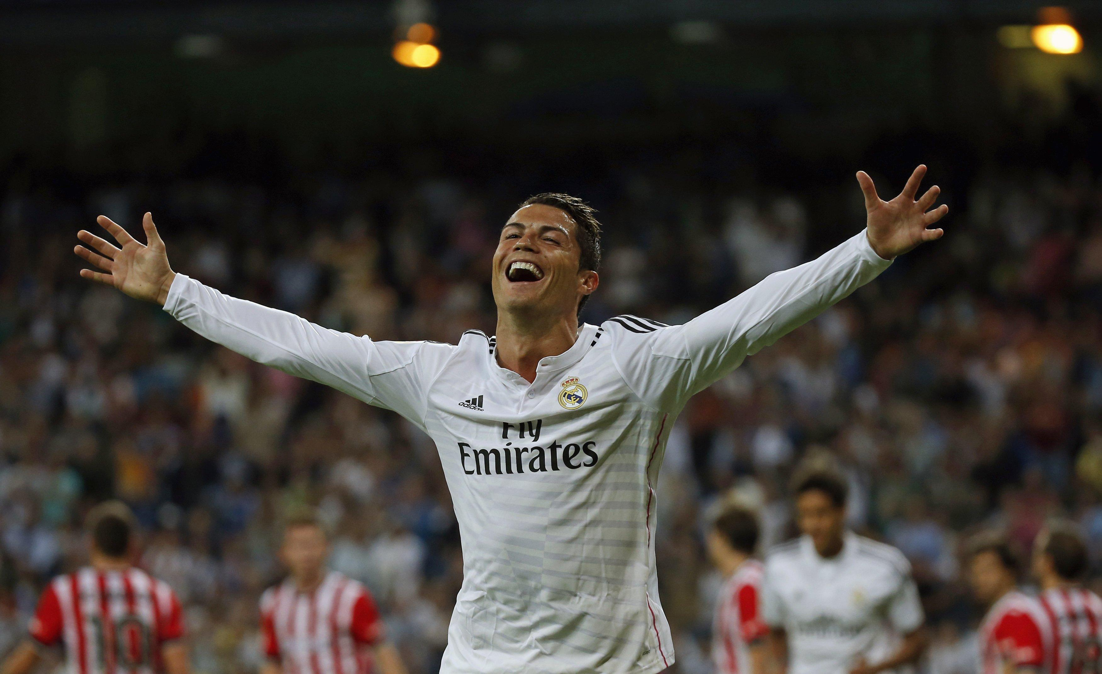 Cristiano Ronaldo May Be The Ultimate Soccer Player Sports Scientist Claims