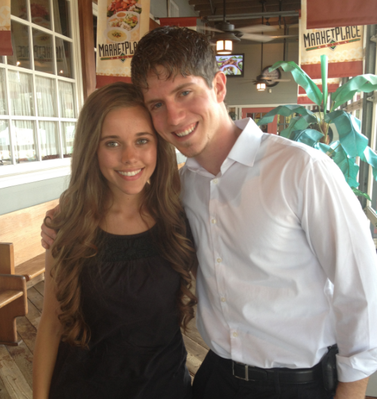 Jessa Duggar Sex Scandal: '19 Kids And Counting' Star ... | 543 x 574 png 394kB
