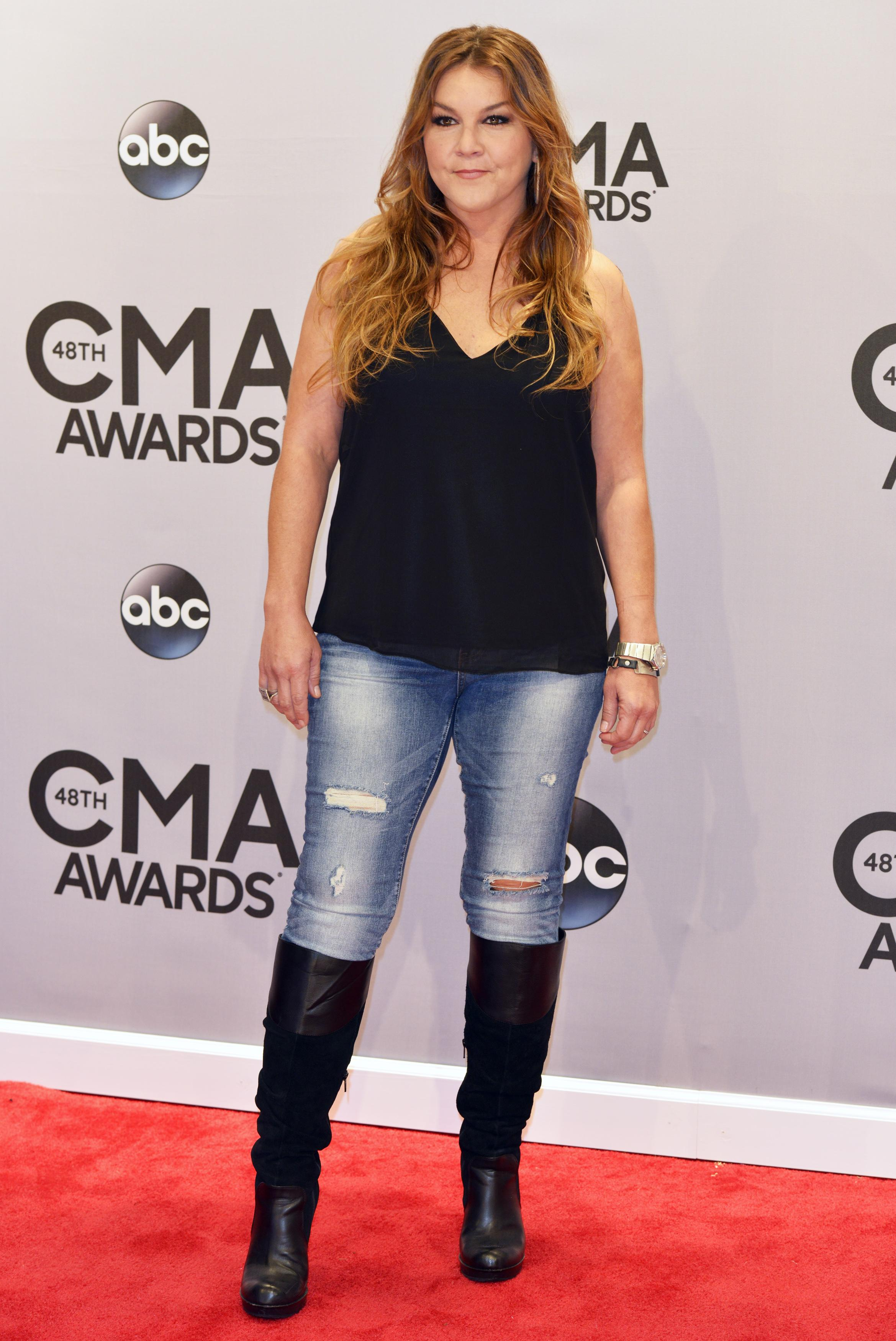 Country Music Awards 2014 The Best And Worst Dressed