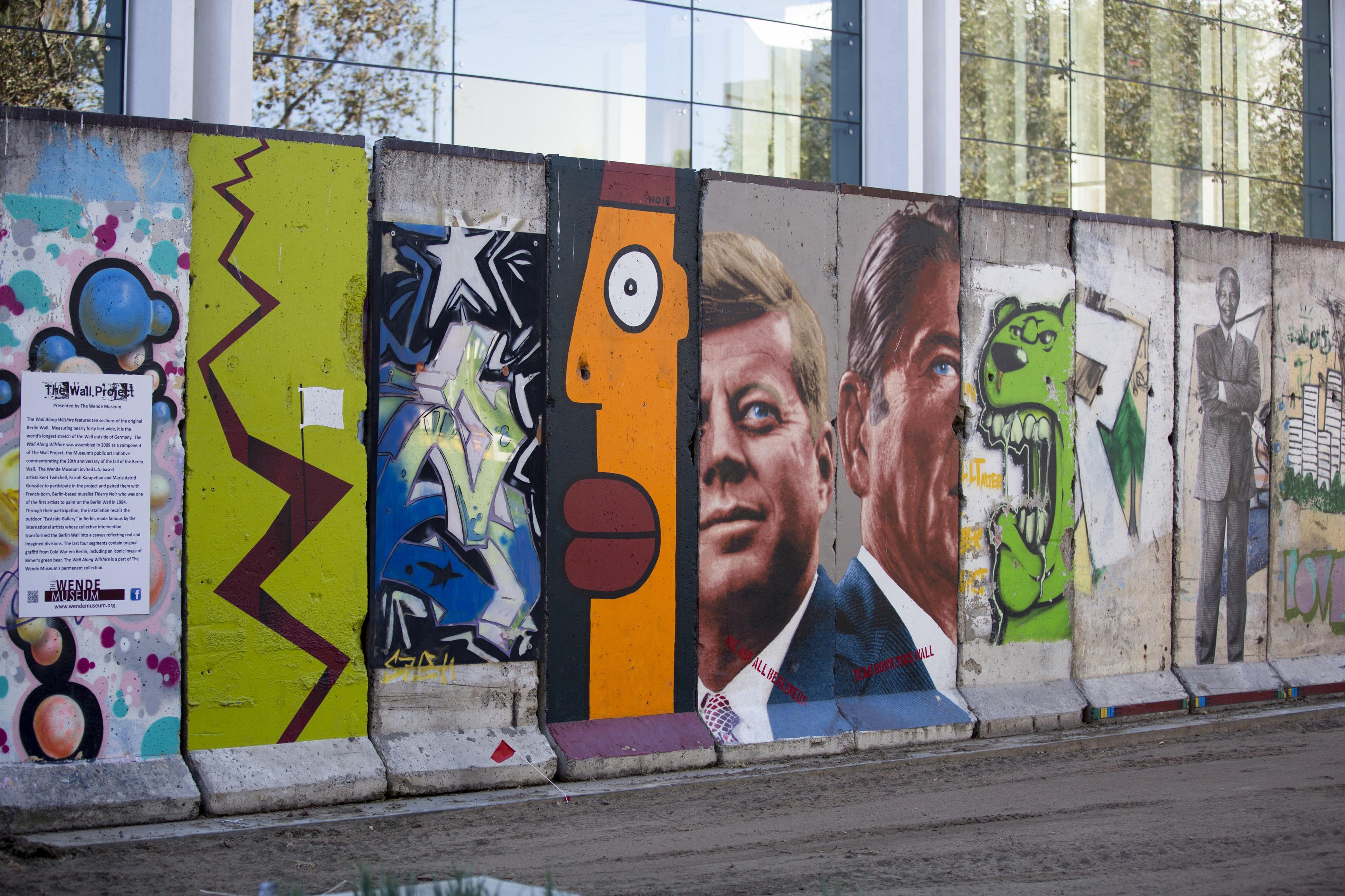 Berlin Wall Piece