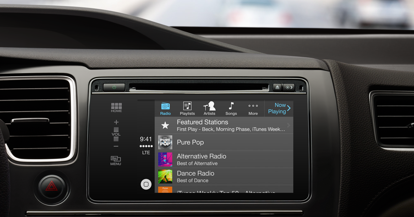 New Apple CarPlay Features In iOS 13