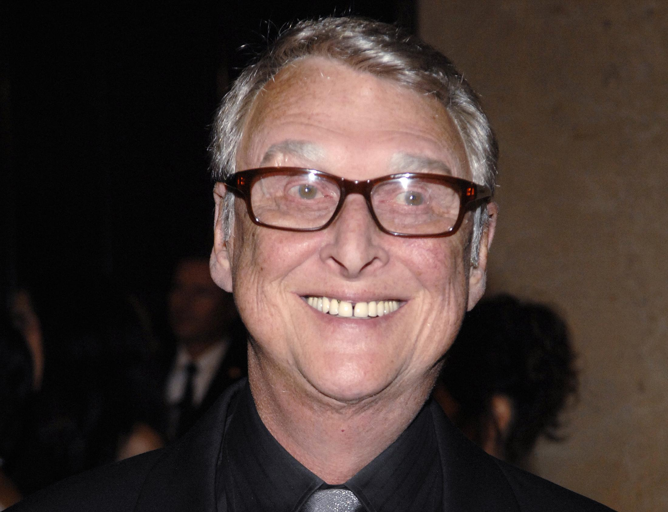 Mike Nichols' death