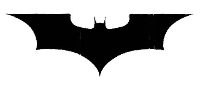 DC Comics Batman Logo