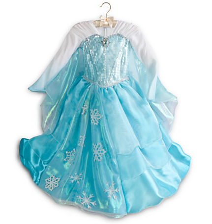 Frozen\' Gifts: Where To Buy An Elsa Dress And 10 Other \'Frozen ...