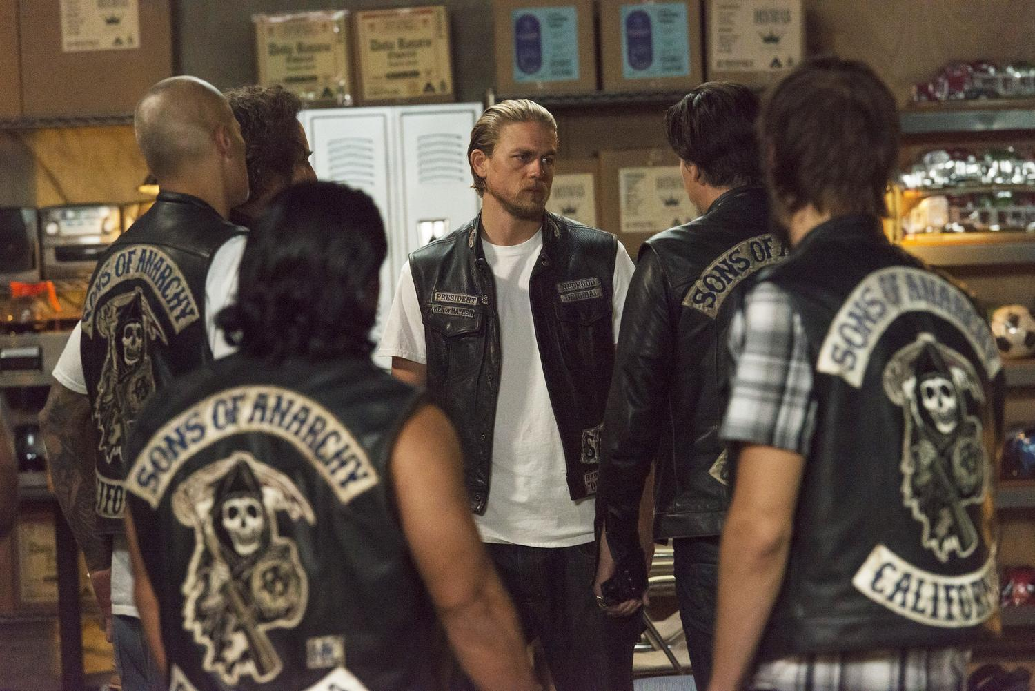 sons of anarchy series finale