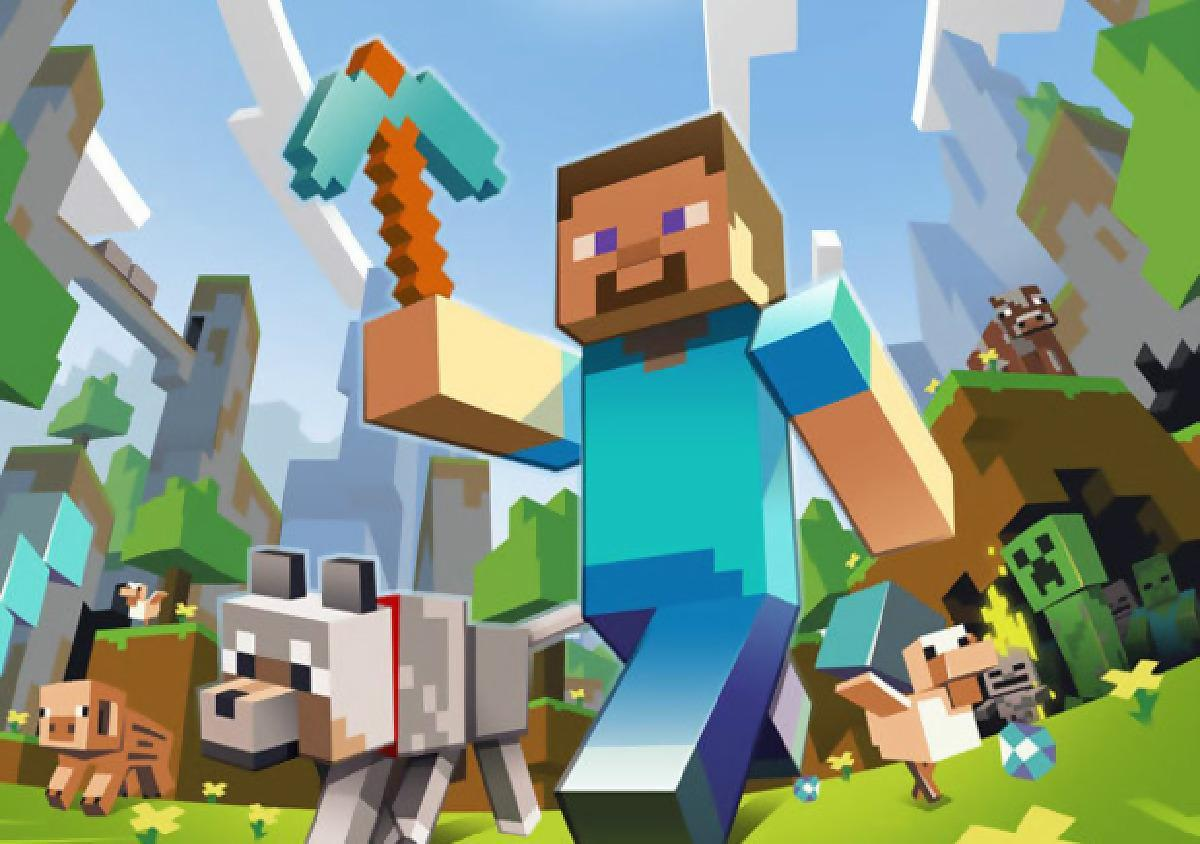 Mojang to require Microsoft accounts on all Minecraft titles, citing added security