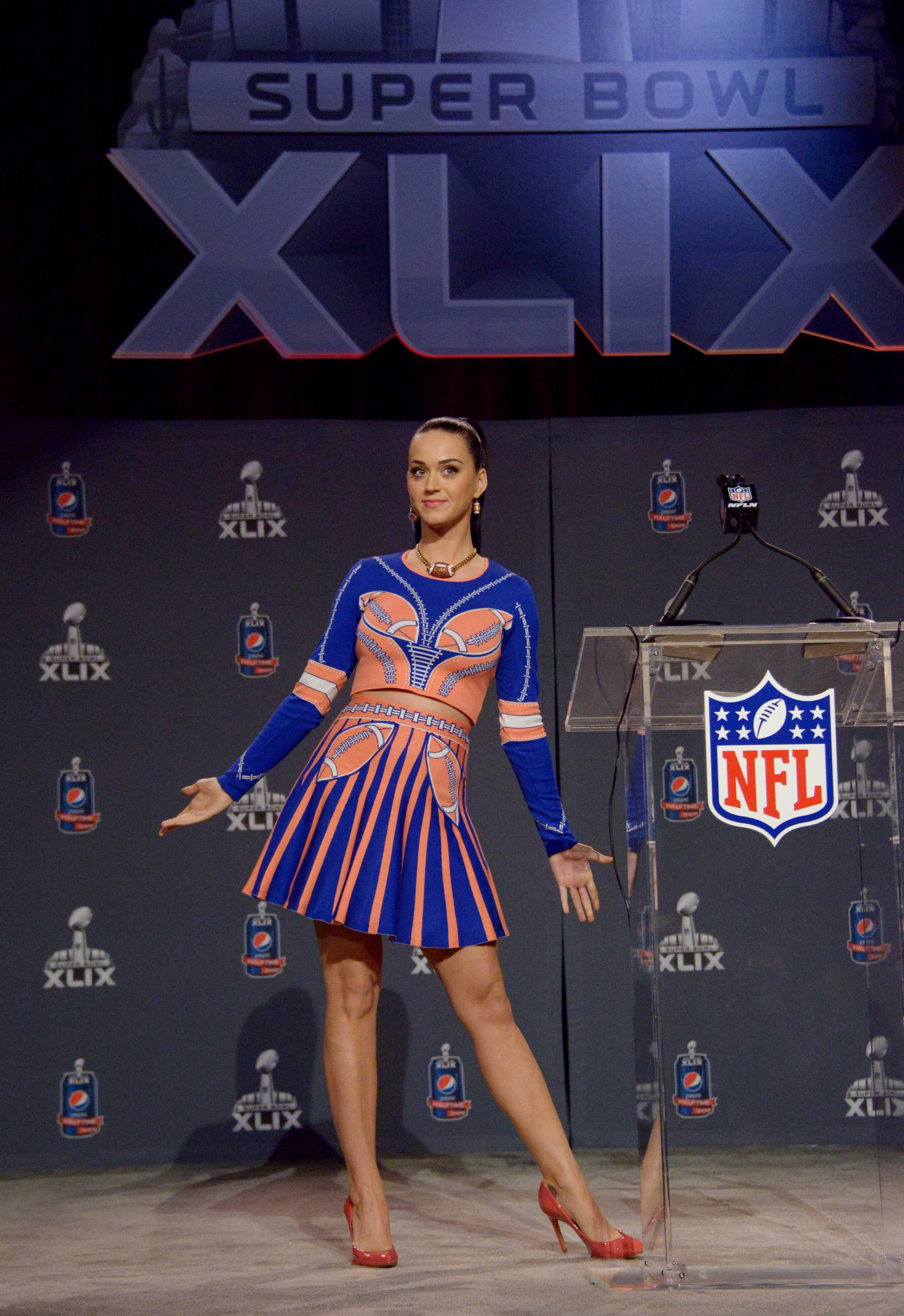 katy perry 2015 super bowl halftime performance