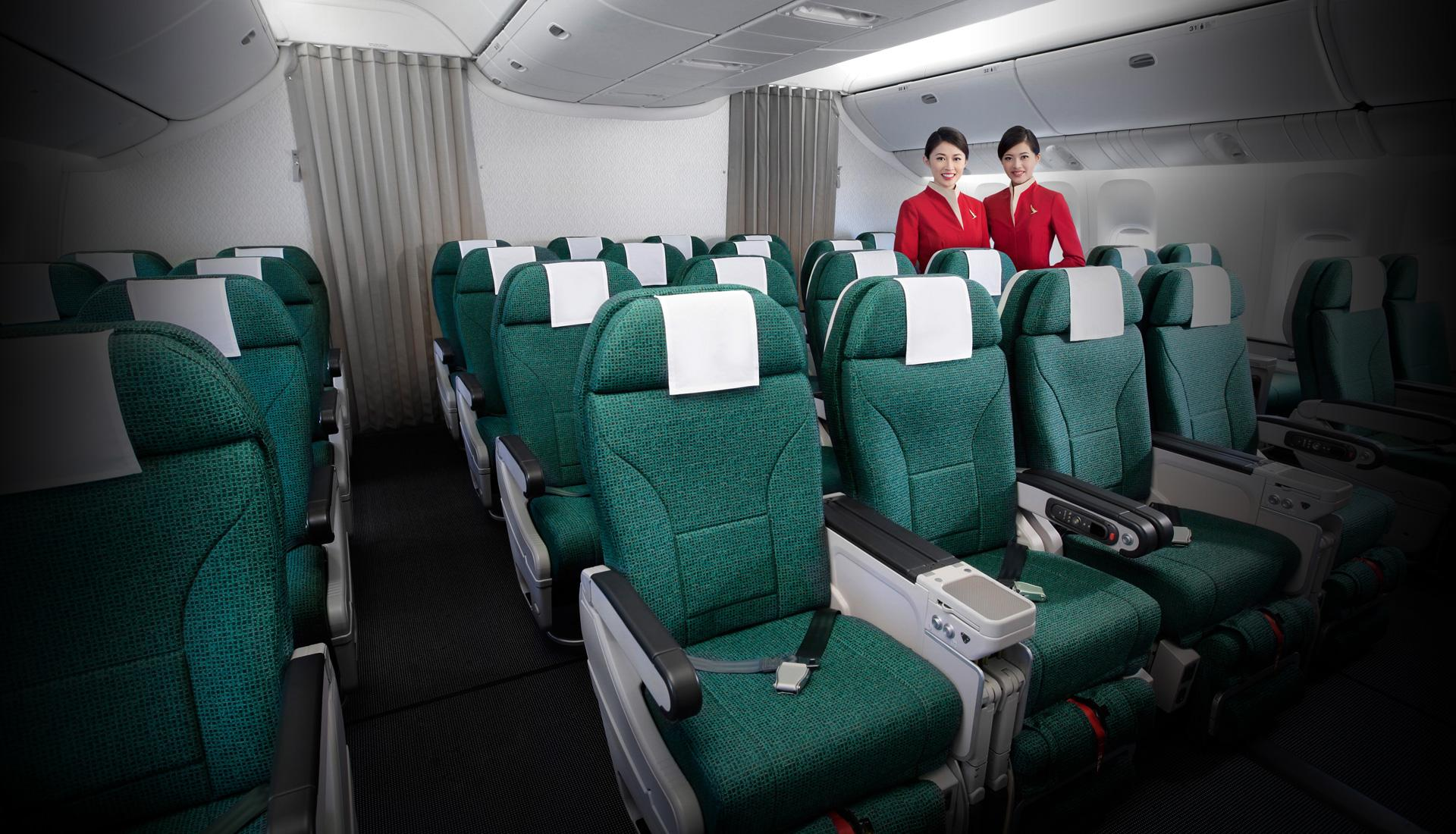 These Airlines Offer Premium Economy Seats Worth Paying For