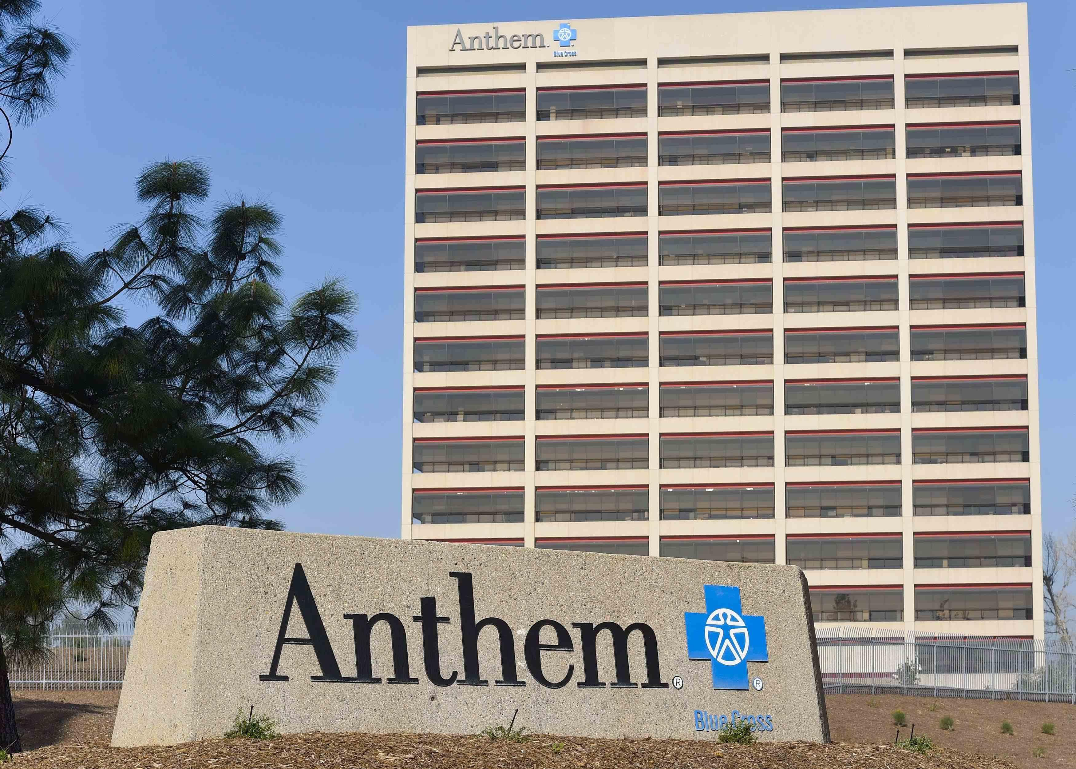 China role in Anthem hack suspected