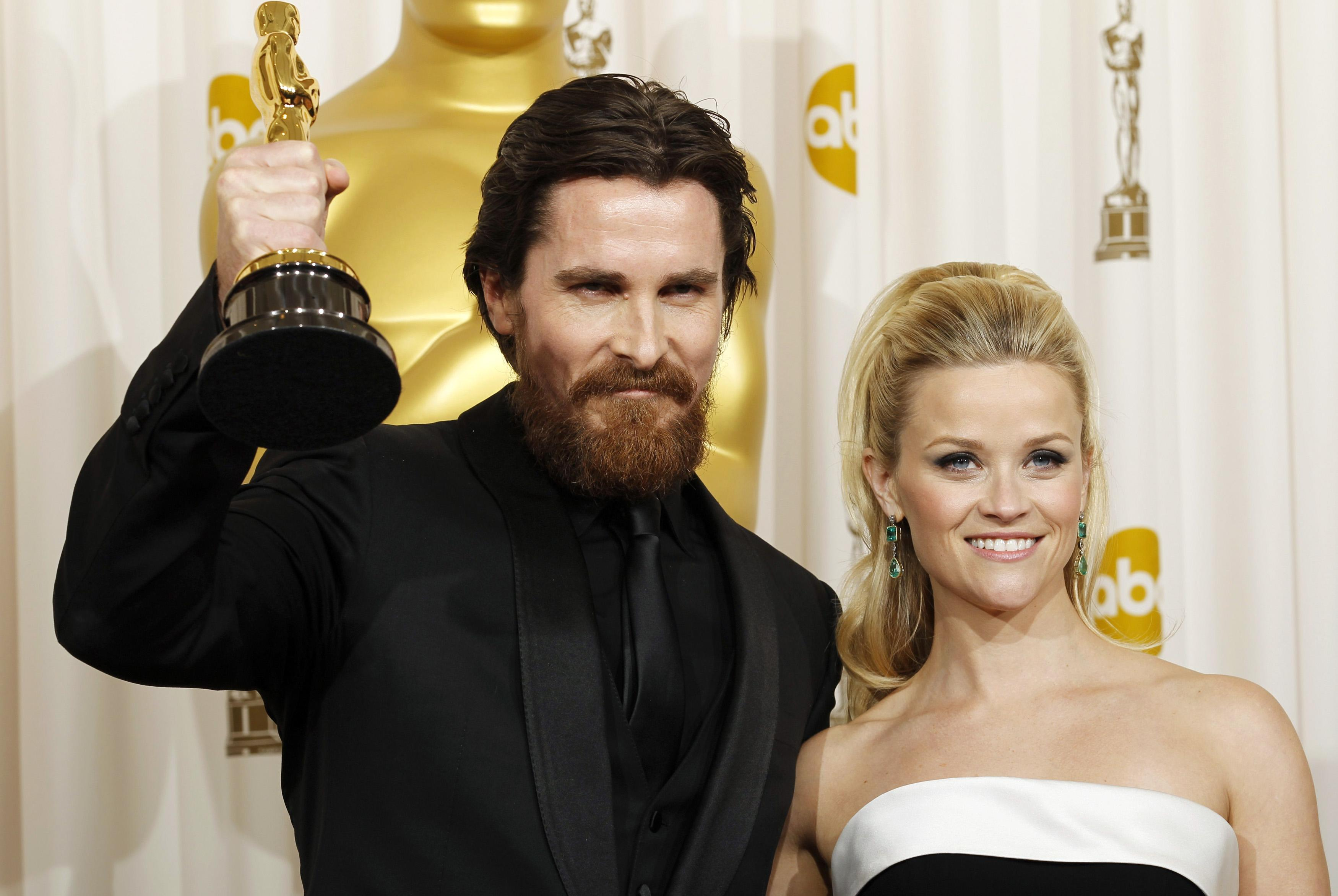 Bale Witherspoon