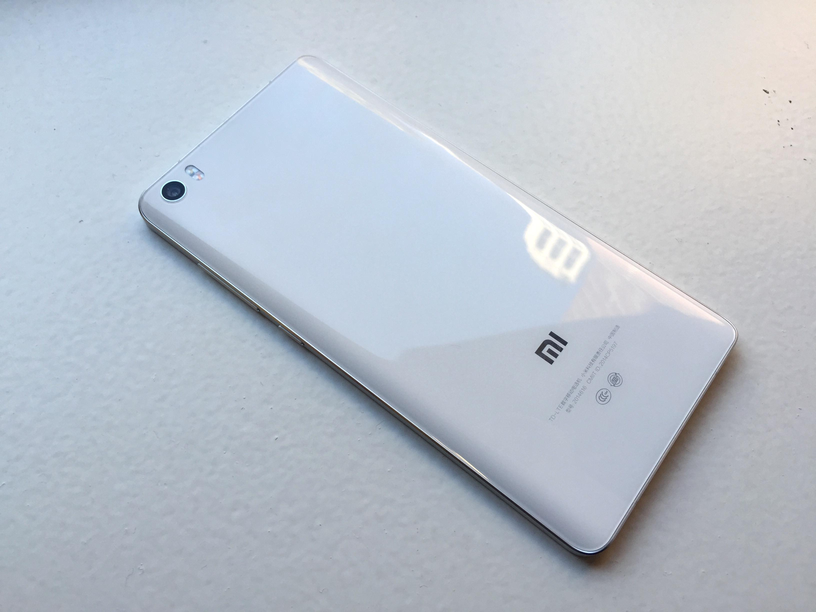 Xiaomi Mi Note Review: Why Apple And Samsung Should Be Very Worried About Xiaomi
