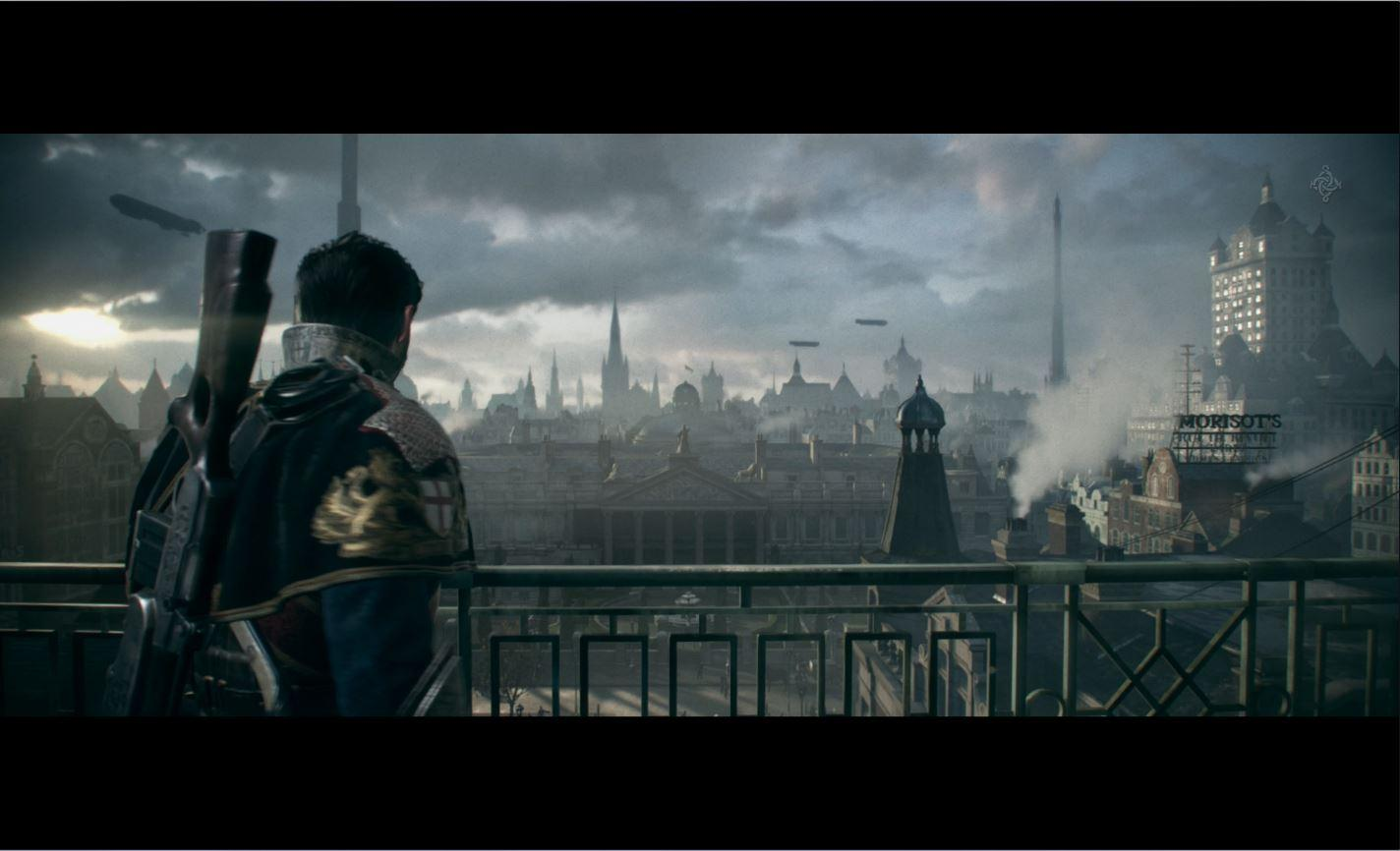 The Order 1886 World View