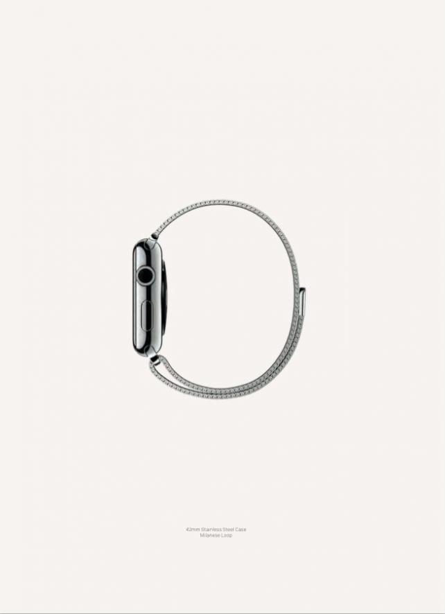 apple watch vogue ad 3