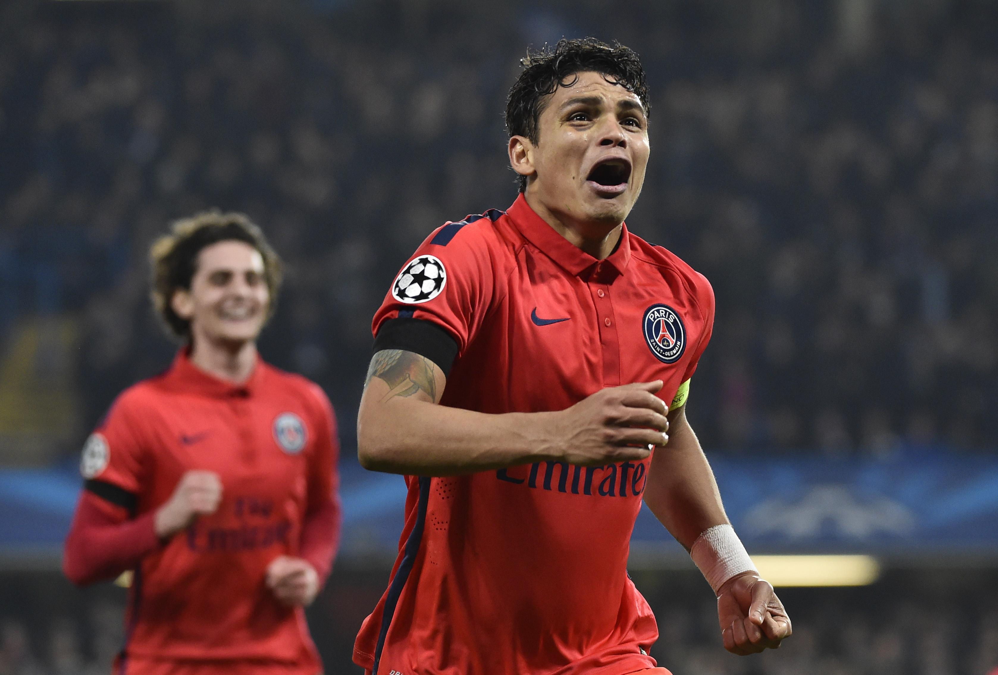 PSG win French Cup