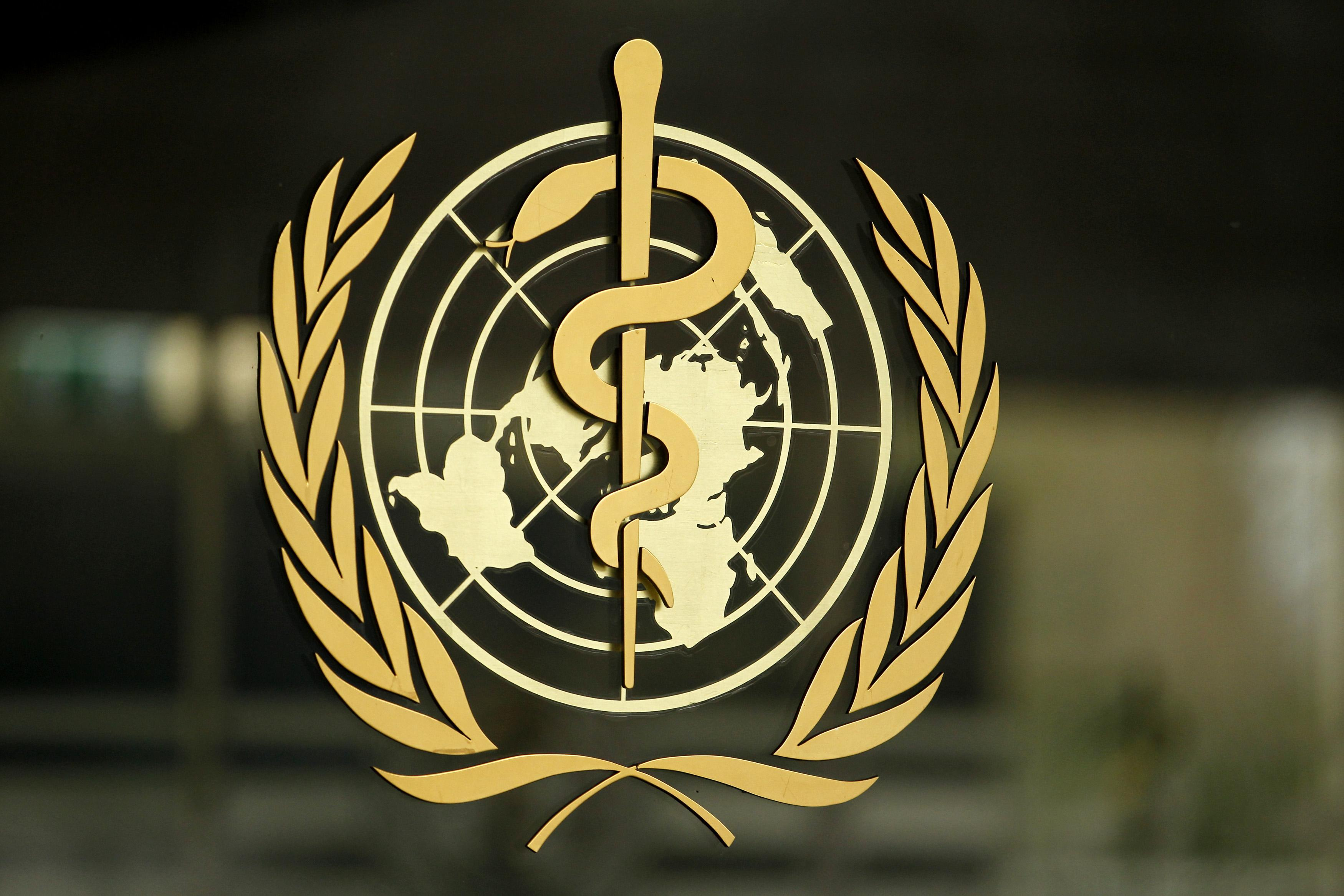 World Health Organization  to focus fight vs. COVID-19 in China