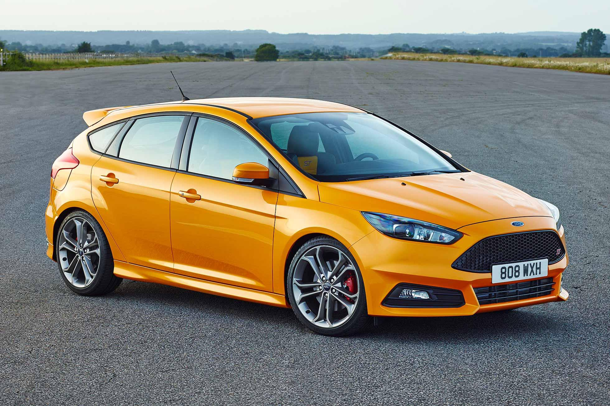 Ford Focus Recall 2019: Faulty Purge Valve Could Lead To