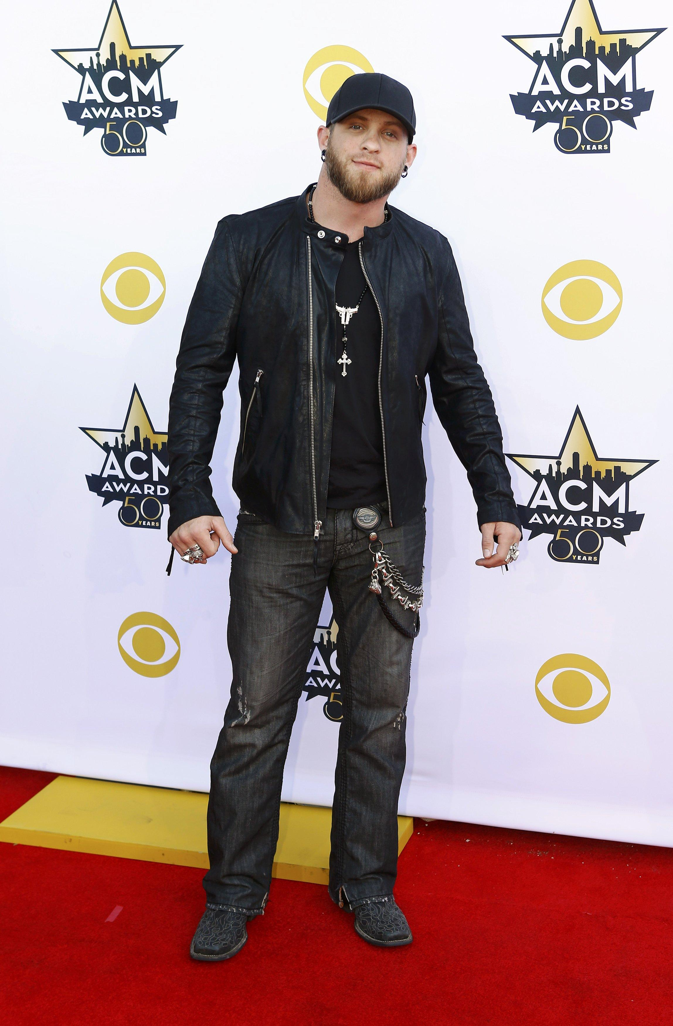 brantley gilbert acms