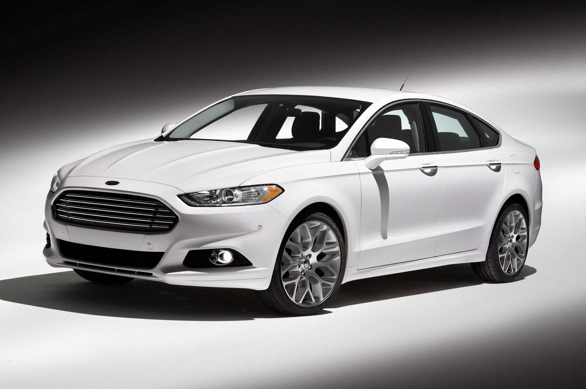Ford recalls 600,000 cars in US to fix brake problem