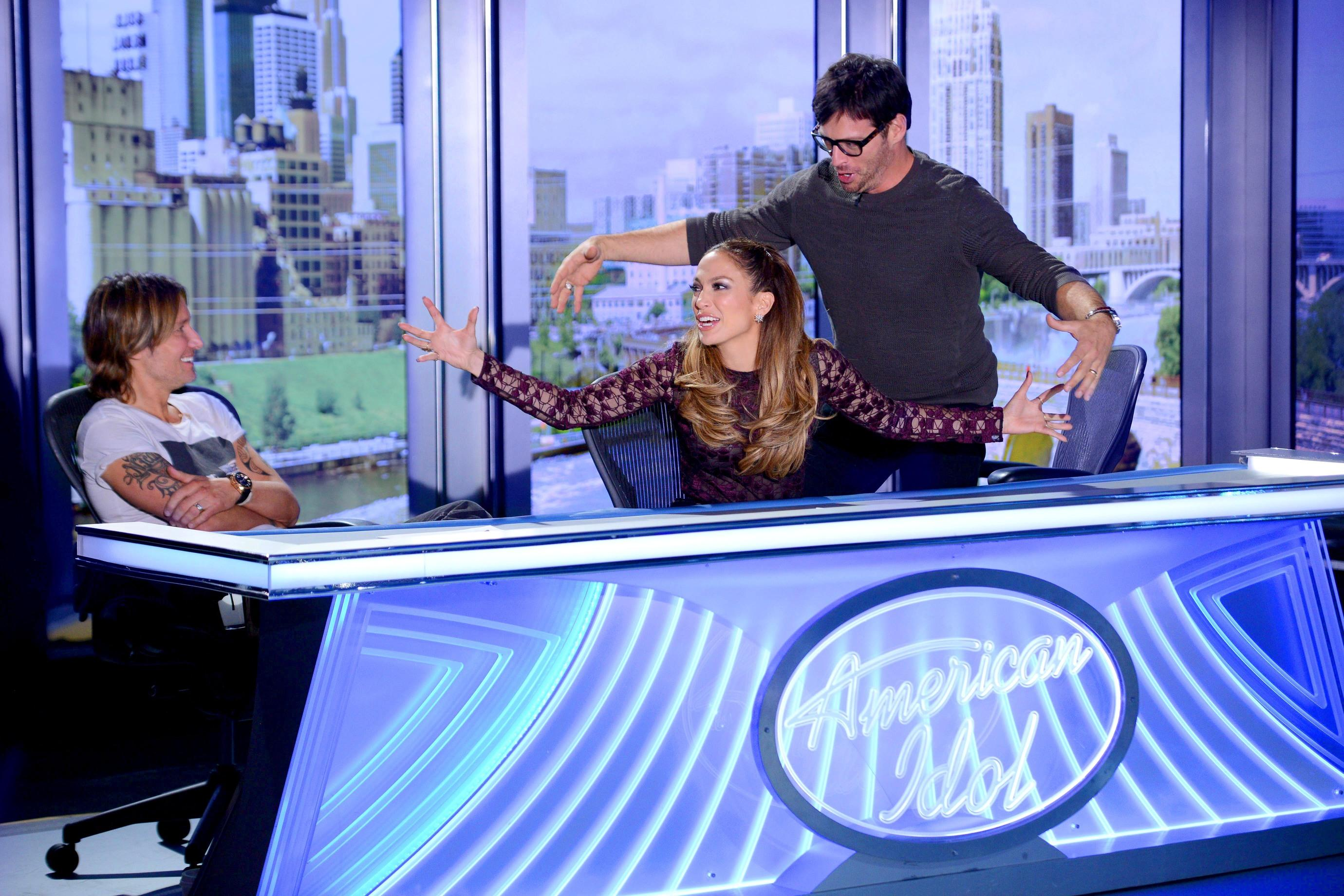 american idol canceled