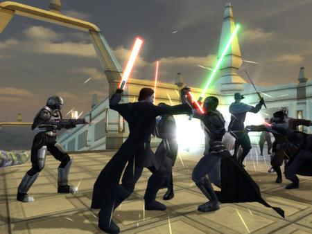 FINALLY, Knights Of The Old Republic Is Returning!