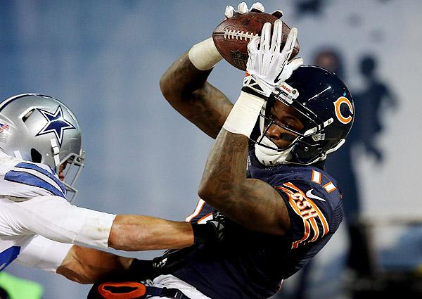 alshon jeffery bears 2014