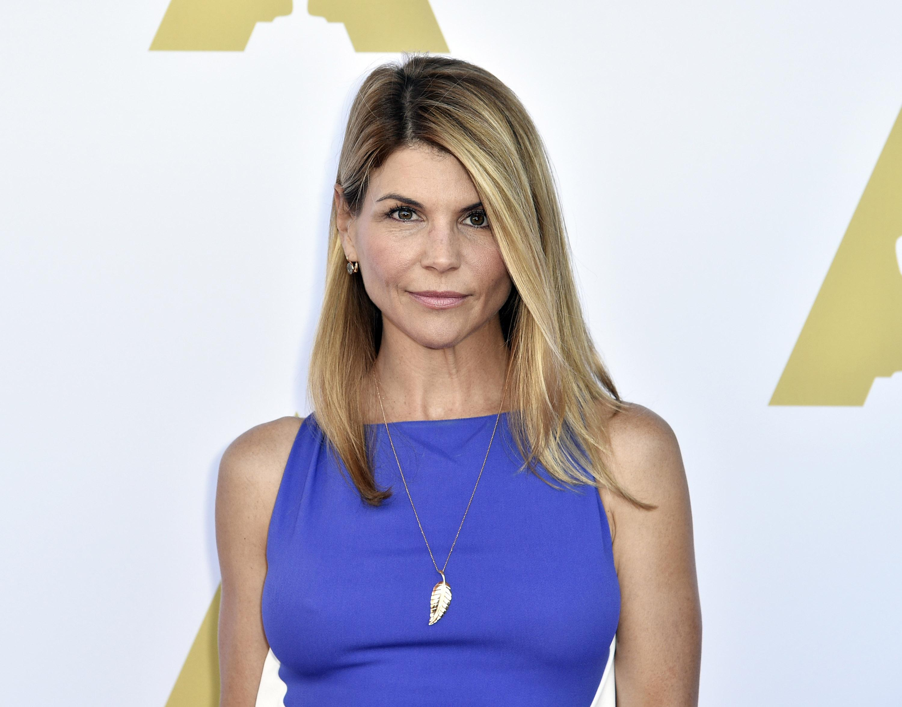 Lori Loughlin's Jail Sentence Is A 'Nightmare' For Her Daughters