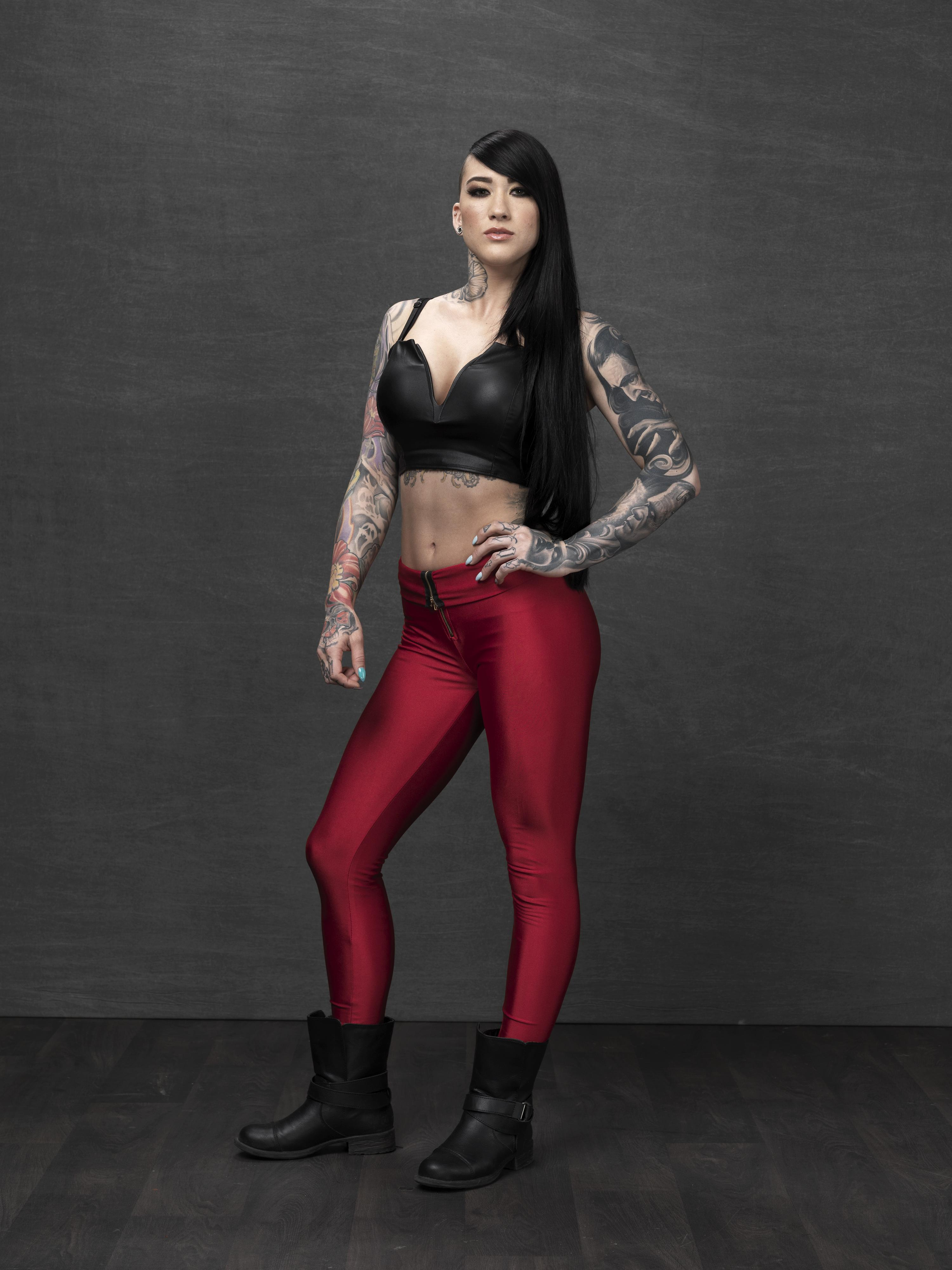 Ink Master' Season 6 Cast: Meet The 18 Contestants Before