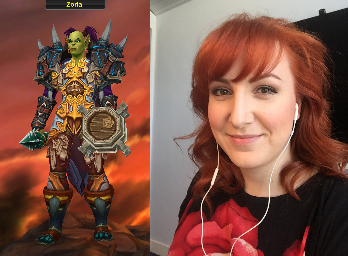 Female Wow Players Tell All What Is World Of Warcraft