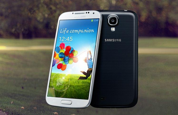 GalaxyS4-Lollipop