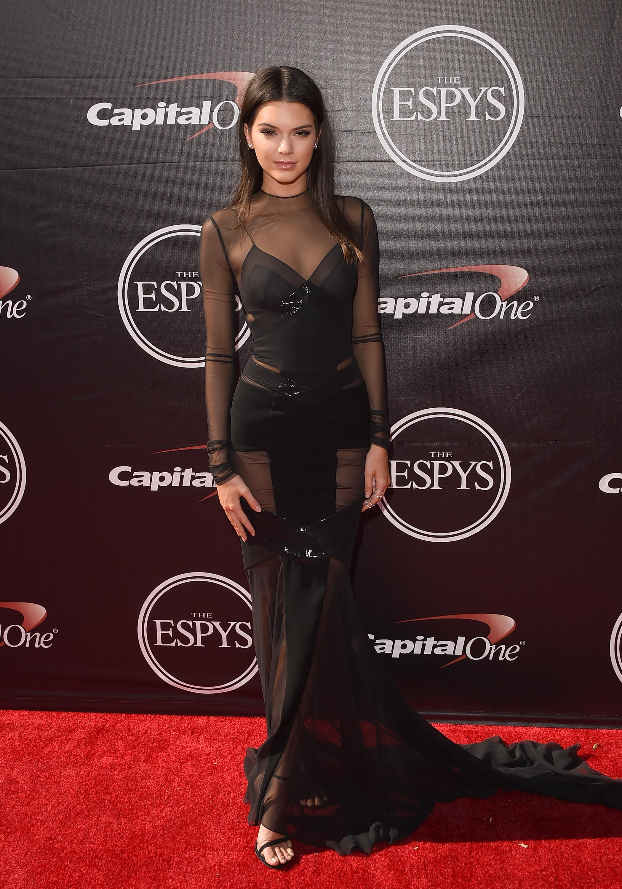 bf5e9be5b8e Espy Awards 2015  The Best And Worst Dressed Celebrities On The Red ...