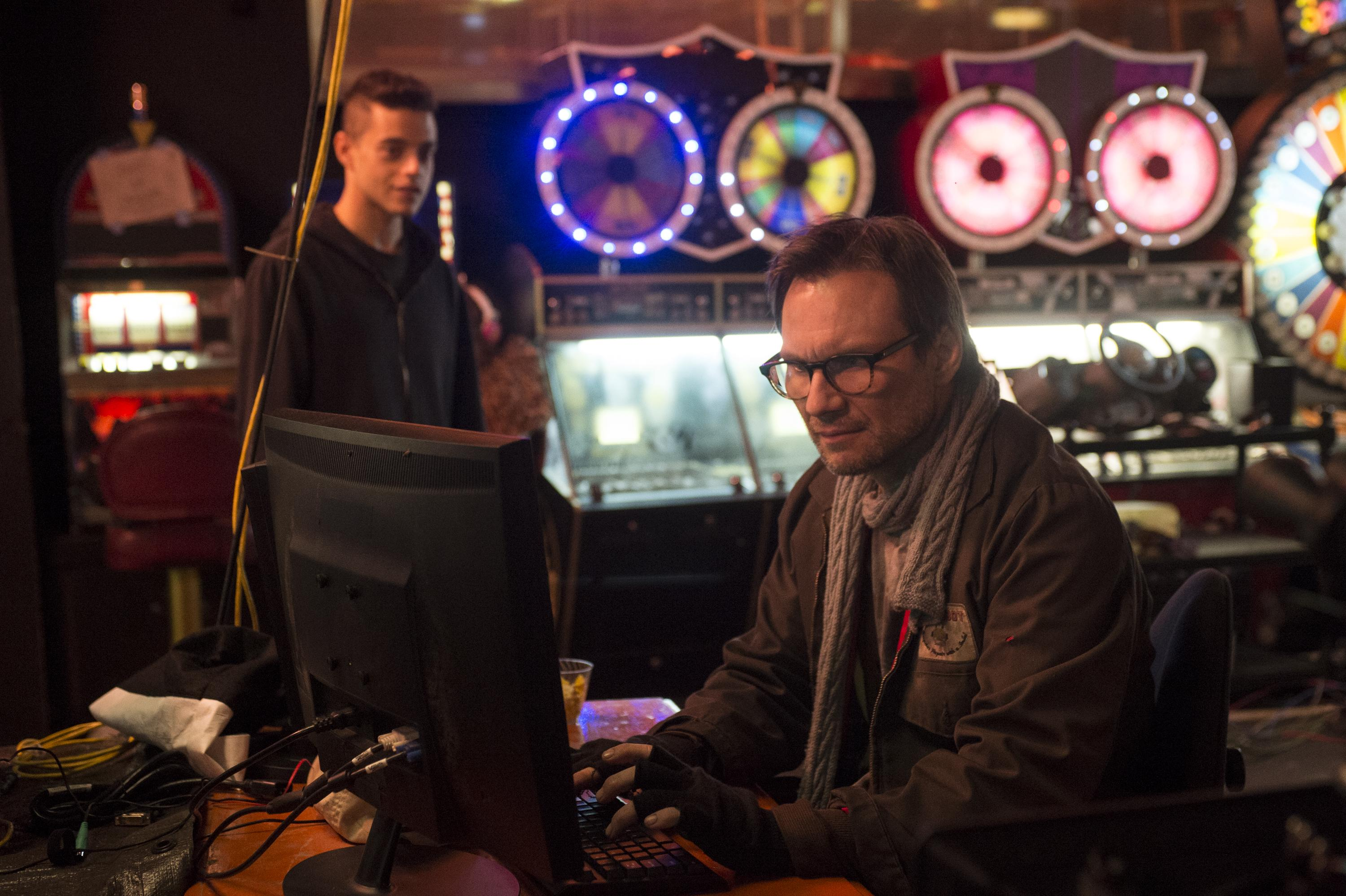 Why USA Network's 'Mr. Robot' Is The Most Realistic Depiction Of Hacking On Television