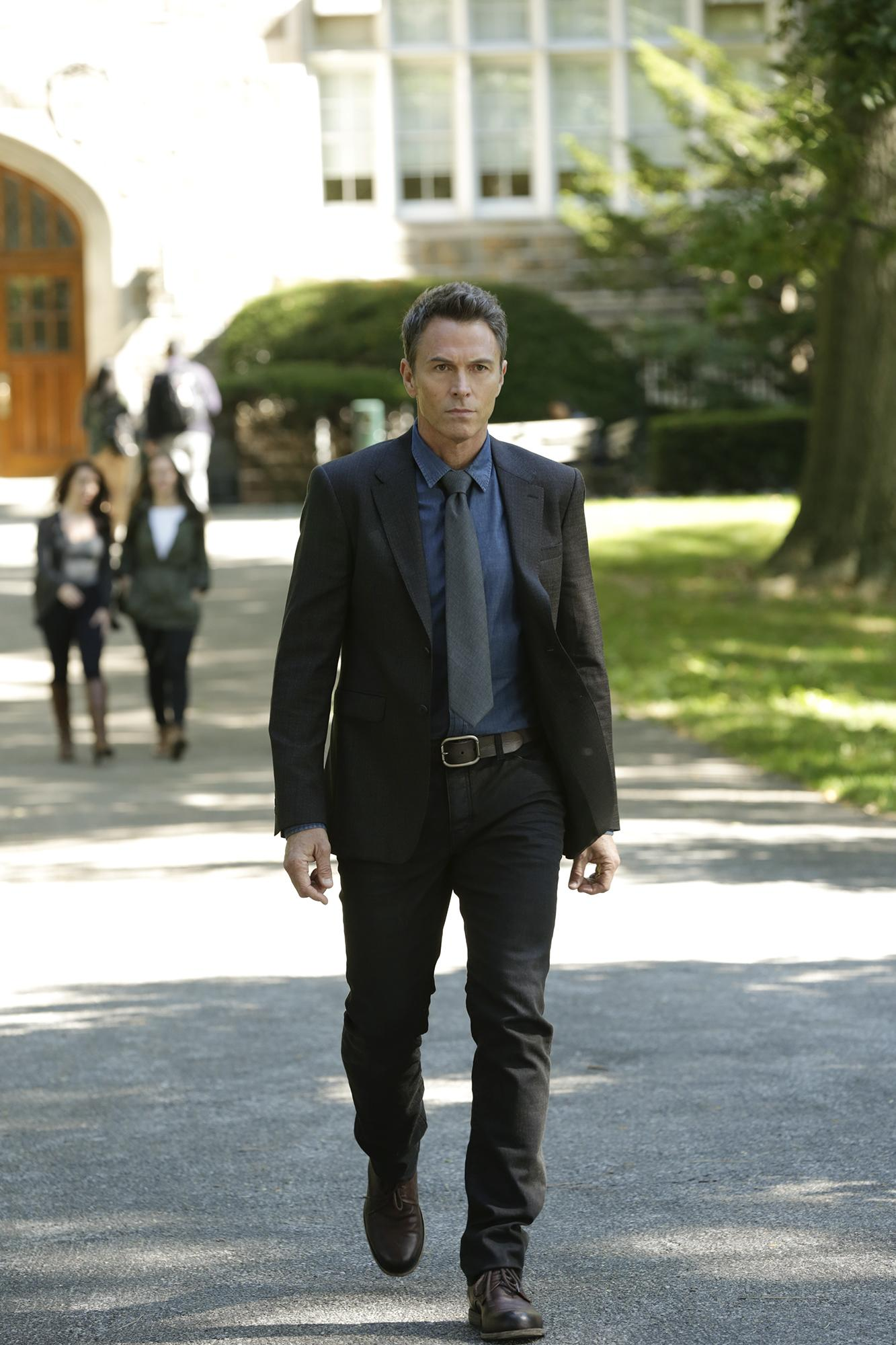 madam secretary tim daly
