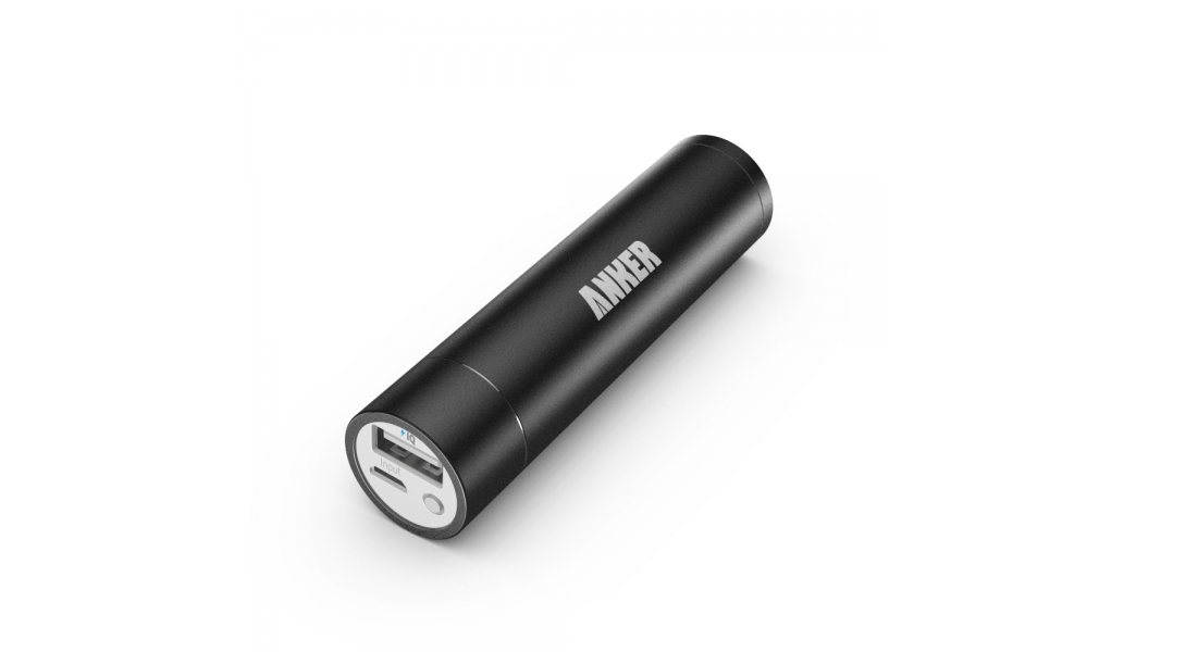 Anker mini portable battery
