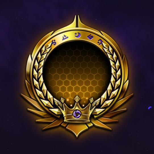 Heroes of the Storm Grandmaster Rank