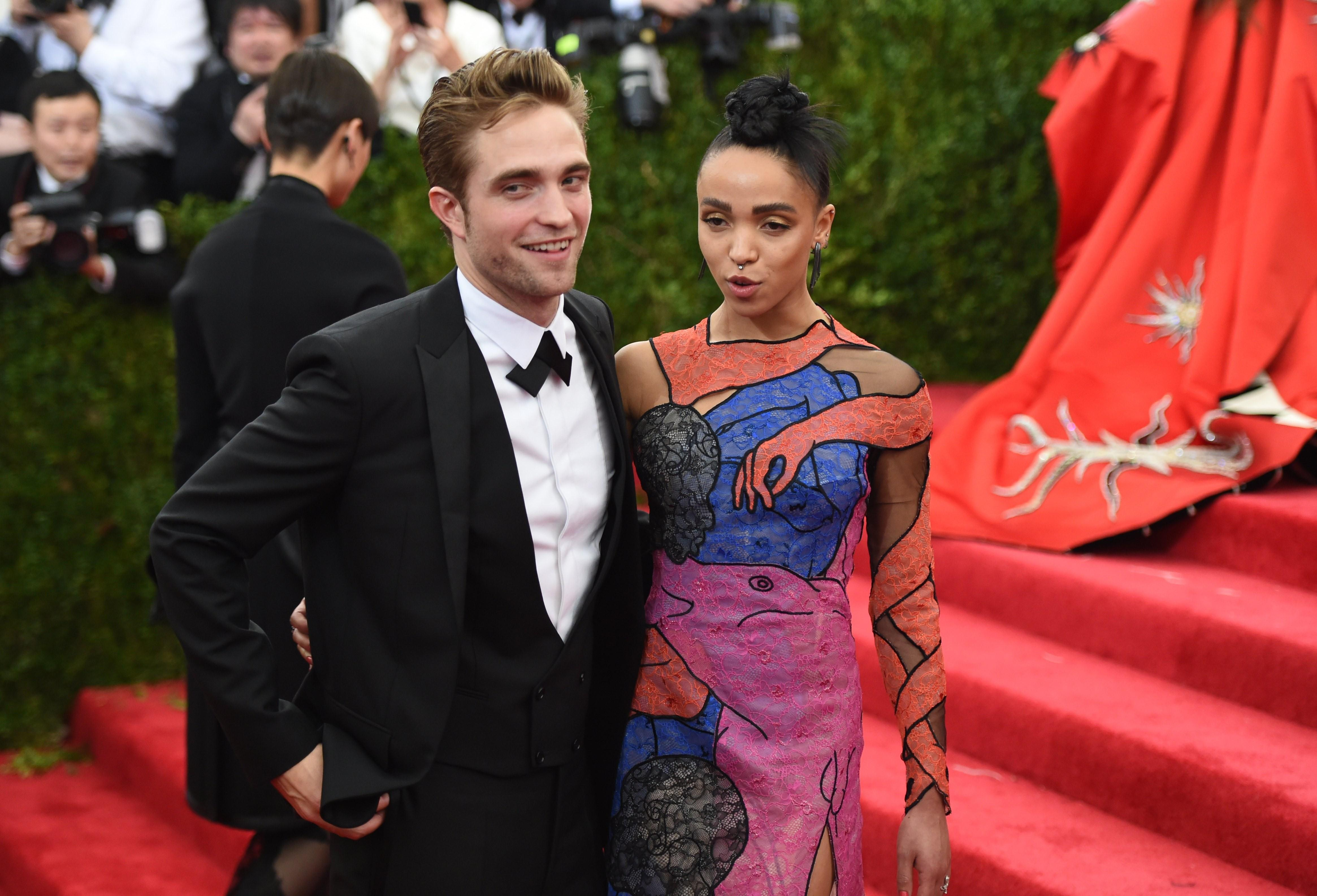 Robert Pattinson FKS Twigs