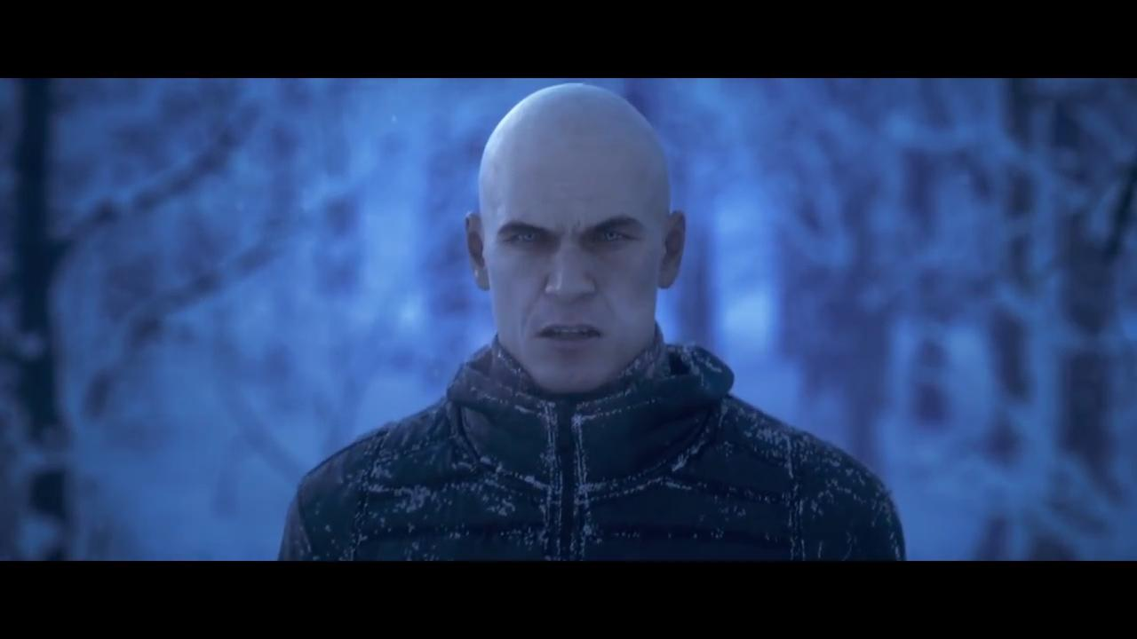 HITMAN - E3 2015 Trailer _ PS4