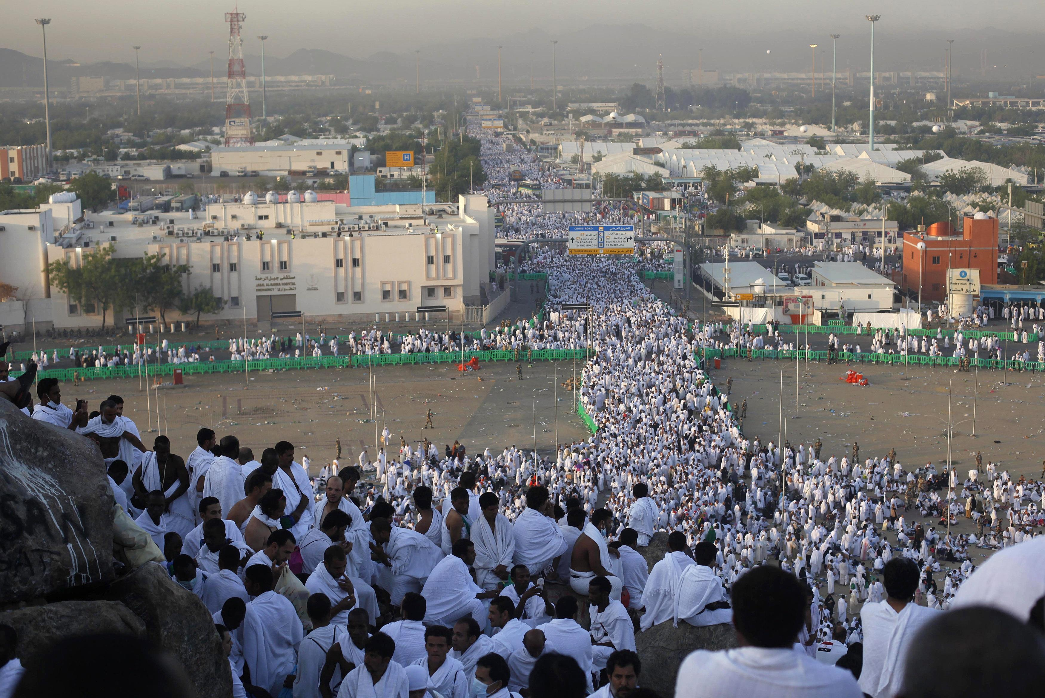 What Is Hajj 2015 11 Facts You Should Know About The