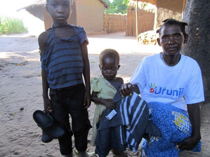 Urunji Child-Care Trust in Malawi