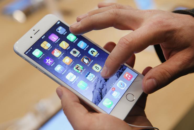 iPhone Impossible to Unlock Says Apple