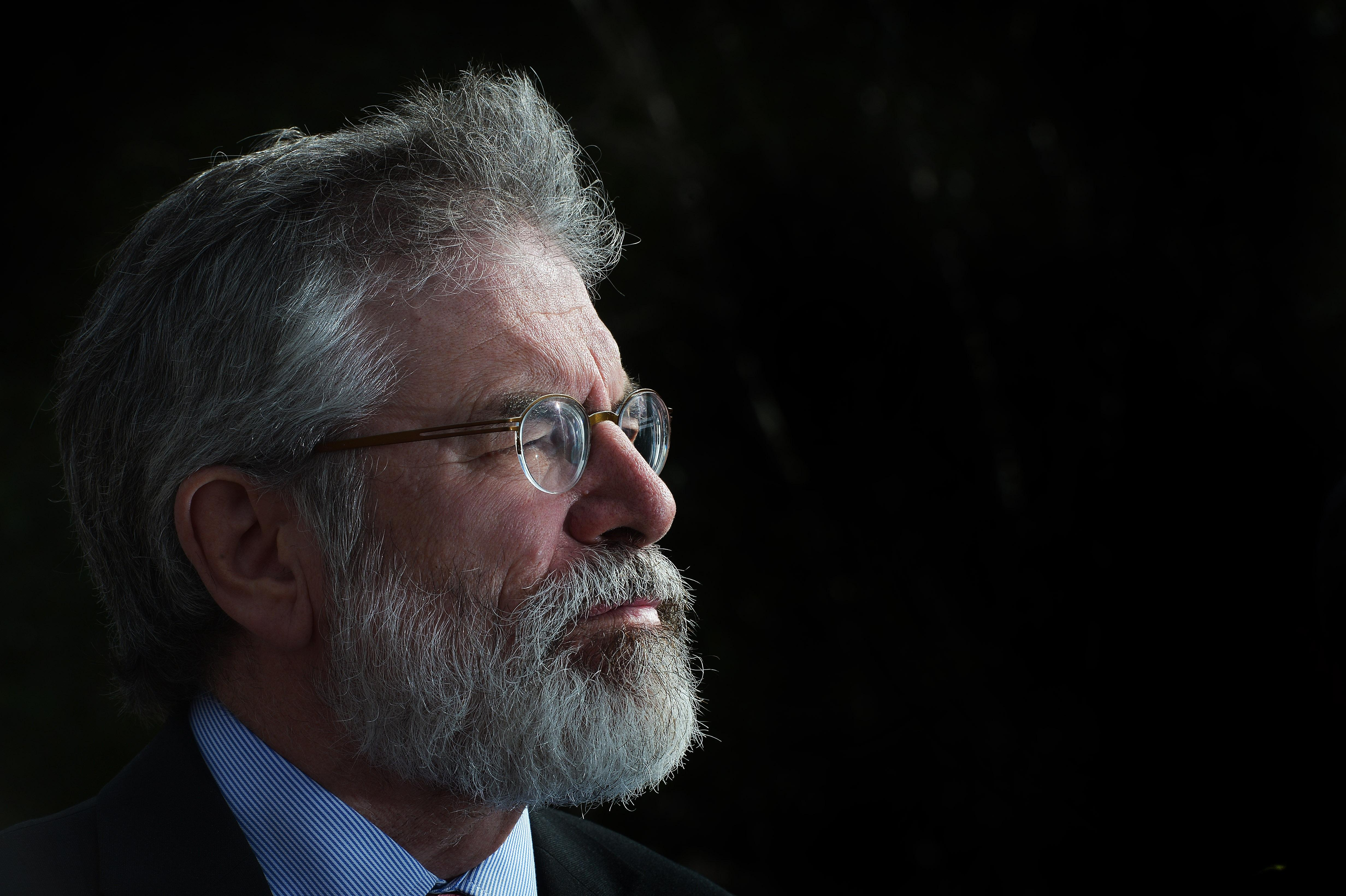 gerry adams 1