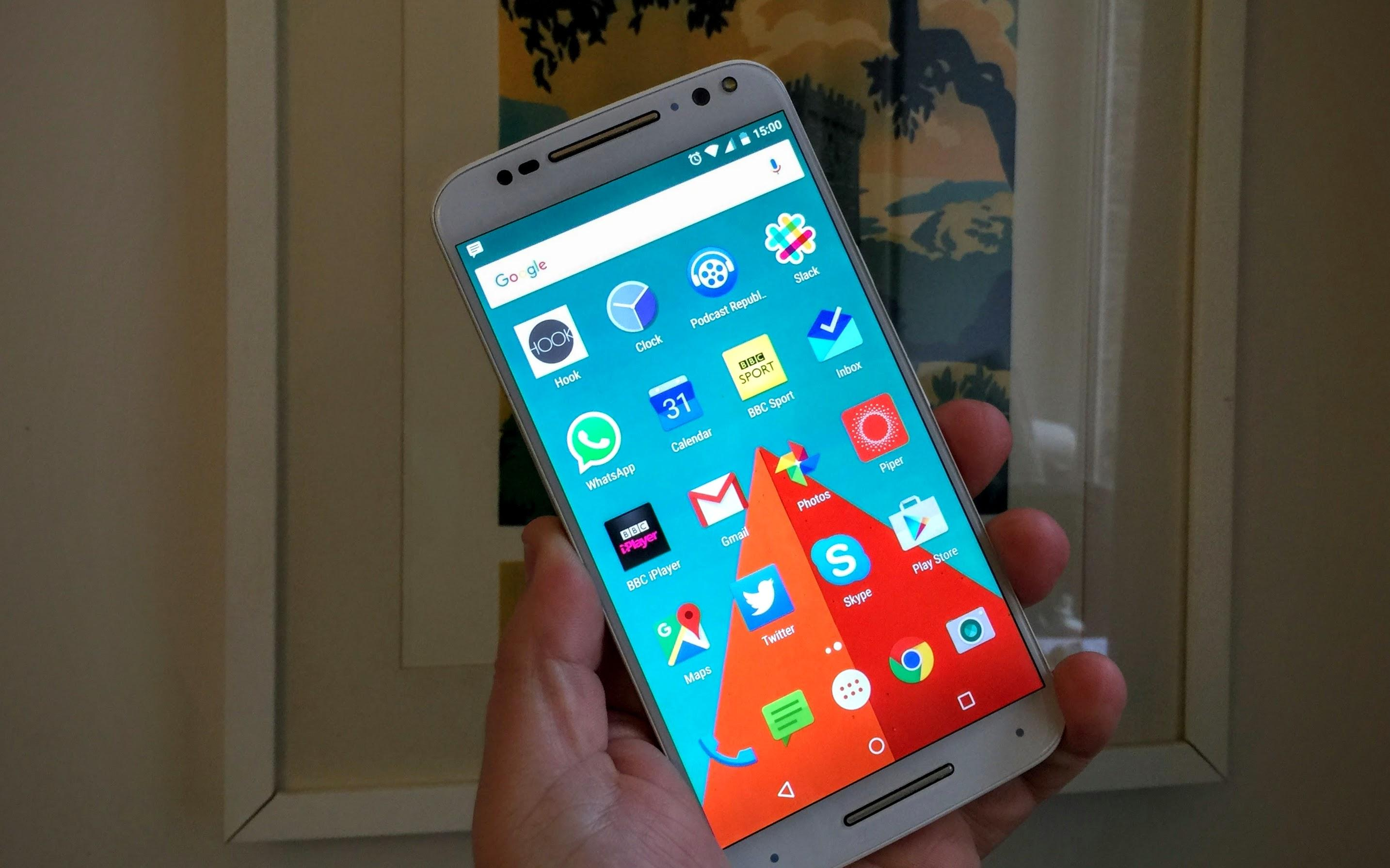 Moto X Pure Edition Review Specs
