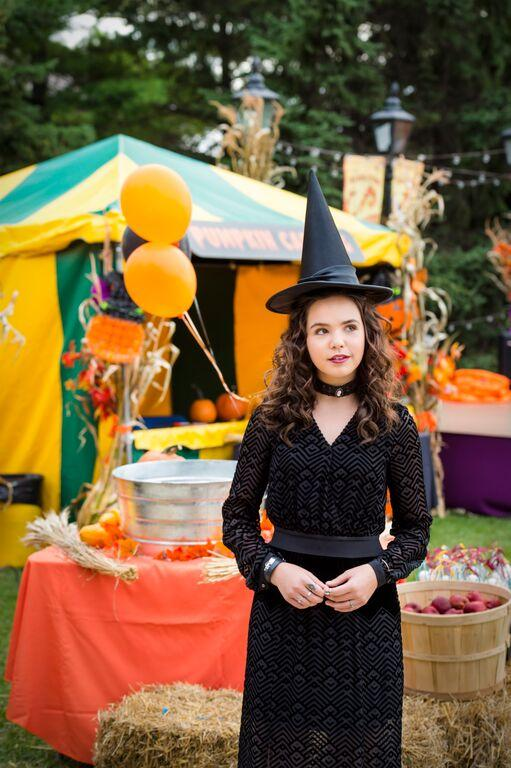 good witch season 2 halloween