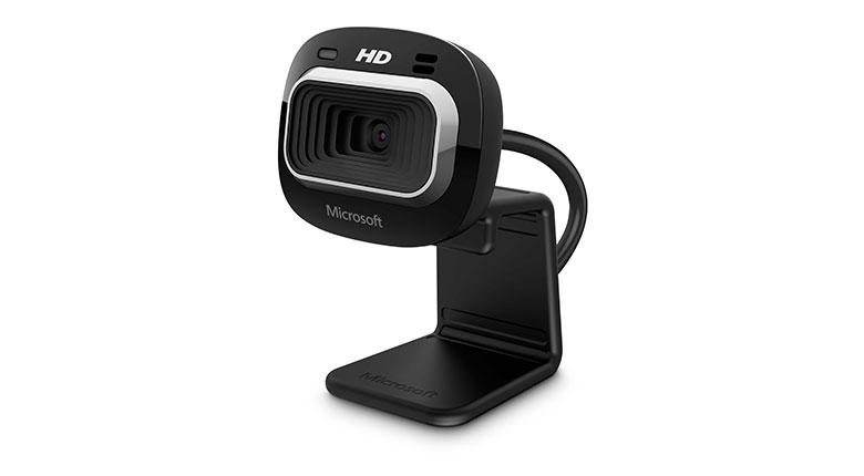 Microsoft Lifecam HD 3000